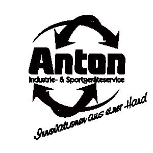 Sportgeräteservice von Anton Industrie- und Sportgeraeteservice